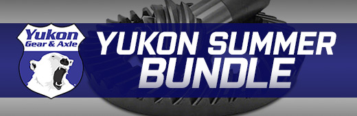 Yukon Summer Bundle
