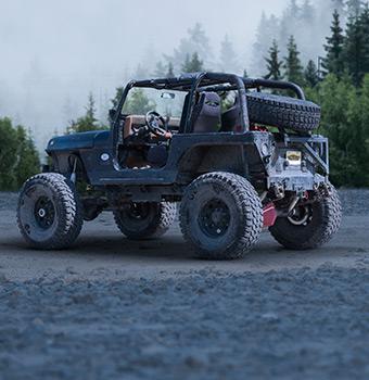 Barricade Floor Mats Barricade Jeep Wrangler Front Floor