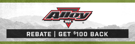 Alloy USA Rebate