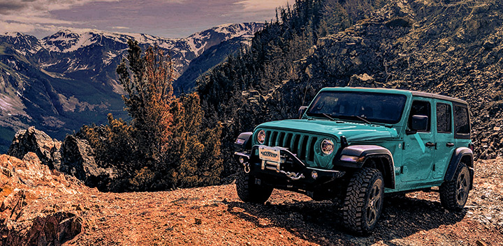 2018 Jeep Wrangler: Redesign, Aluminum Elements, Engines >> 2018 2020 Jeep Wrangler Jl Accessories Parts Extremeterrain