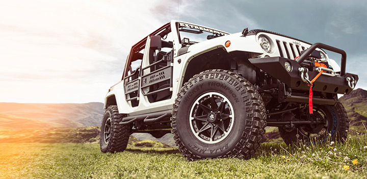 TAC 3 Black Bull Bar Compatible with 2018-2020 Jeep Wrangler JL 2020 Jeep Gladiator SUV Front Bumper Grille Guard Brush Guard with Skid Plate Off Road Accessories fit Jeep Wrangler JL Bumper Guard