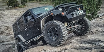 Mammoth Lift Kits
