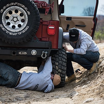 jeep wrangler parts & jeep wrangler accessories | extremeterrain
