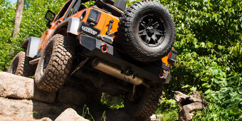 JKS Lift Kits