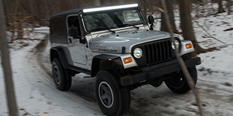 1987 1995 Jeep Wrangler YJ Accessories Parts
