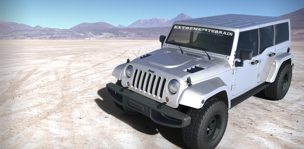 2018 Jeep Wrangler News Parts amp Photos ExtremeTerrain