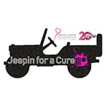 Jeepin' for a Cure